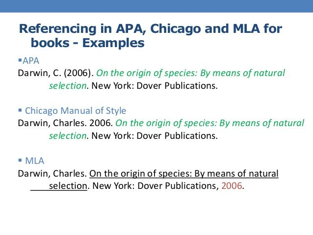Referencing Styles Bibliography Citing A Book Apa Example Manual Of Style