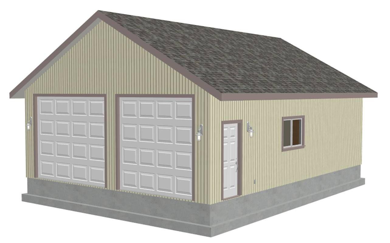 Rv Garage Plans Sds Plans Part 2 Garage Design Cool Garages Rv Garage Plans