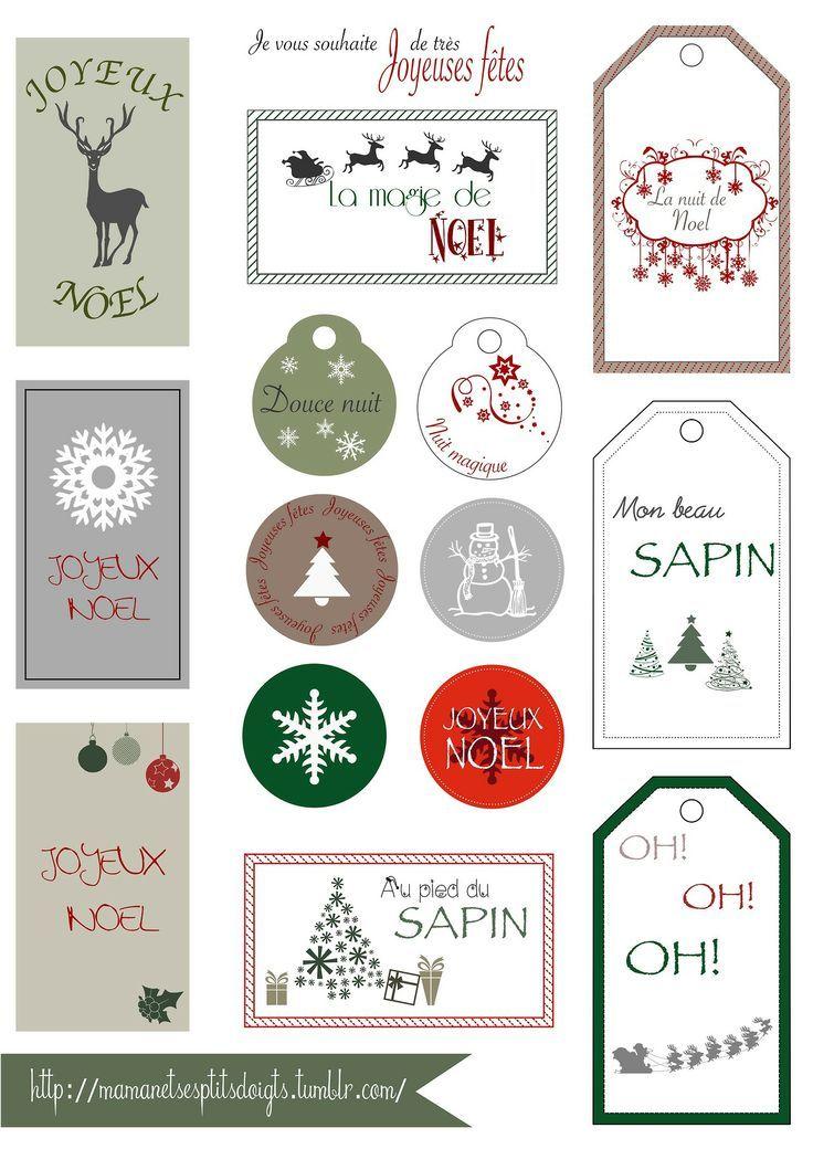 Etiquette Menu De Noel A Imprimer.Epingle Par Lynn Raemer Sur Christmas Etiquettes Noel A