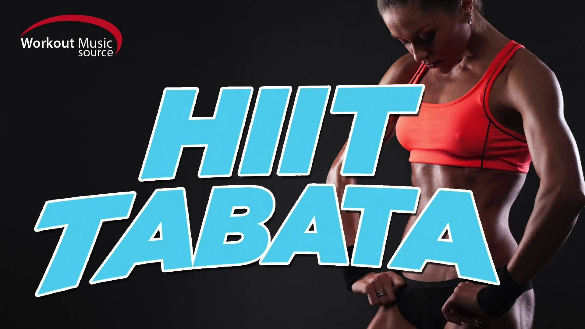 Workout Music Source // HIIT Tabata Training Session | Workout Music