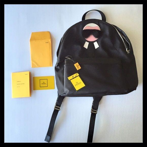 Fendi Bag Karl