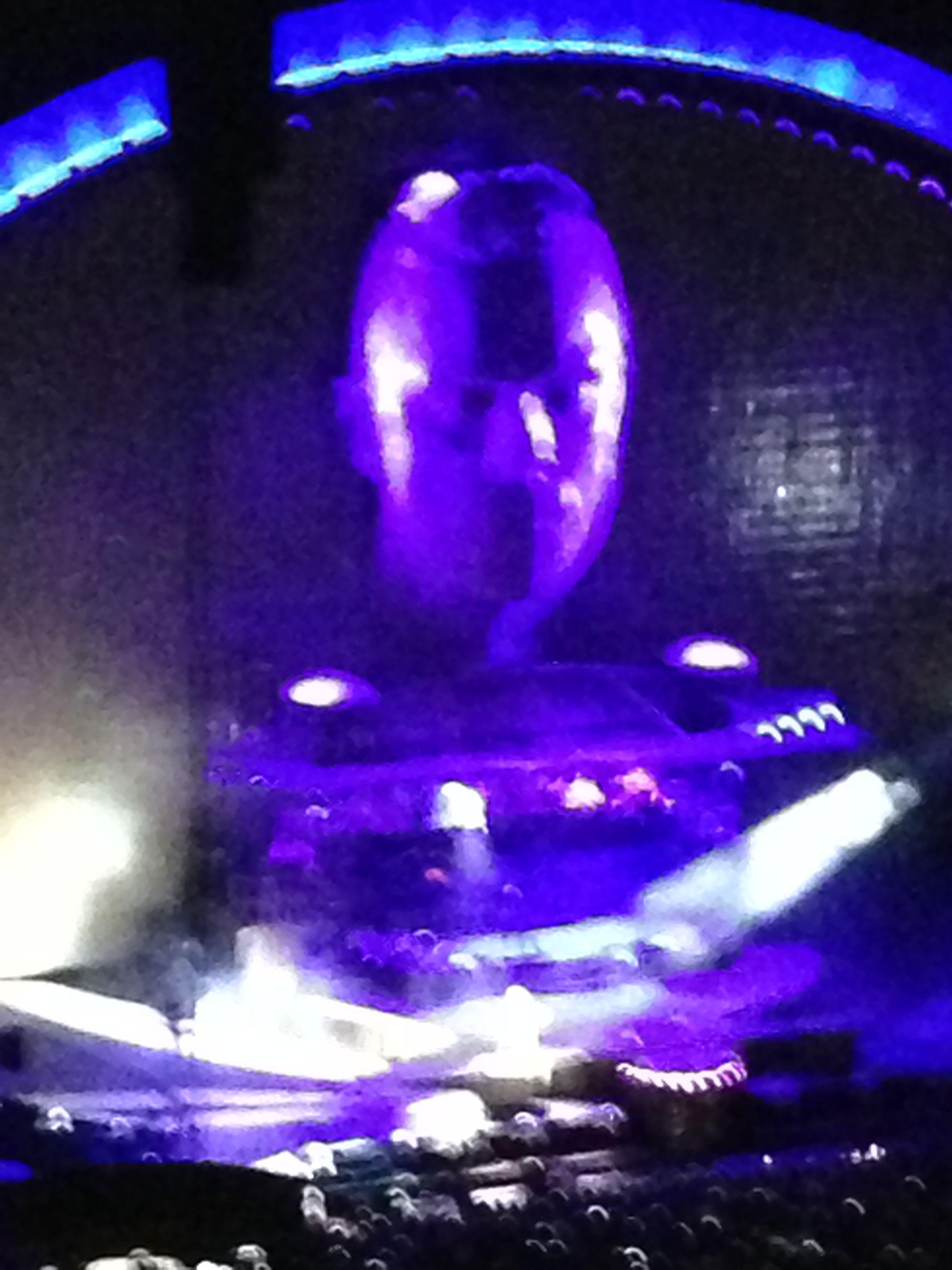 """Take the crown tour 2013"" di Robbie Williams  Milano 31/07/2013"