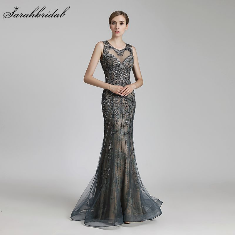 Cheap formal evening dress, Buy Quality robe de soiree direc ...