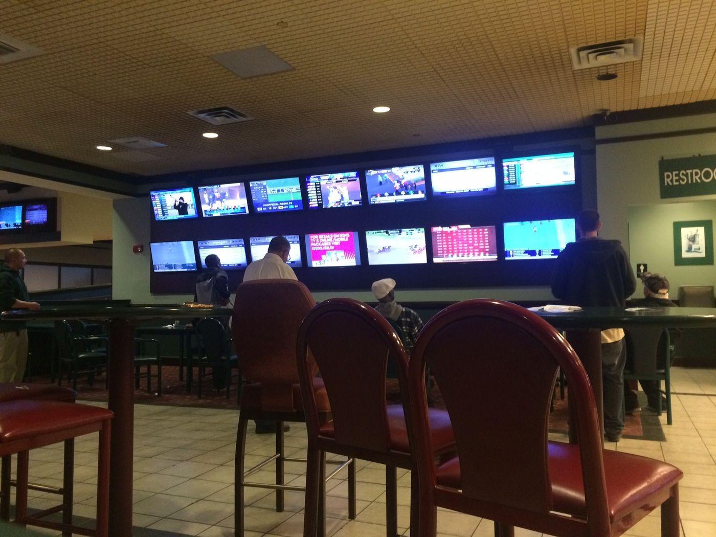 Parx Casino Owner Wants Pennsylvania Sports Betting