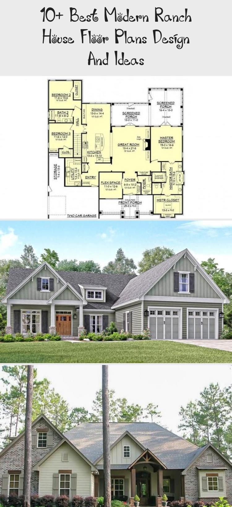 Looking For Ranch House Floor Plans House Plans I Recommend This Site Best Floor House Plans In 2020 Ranch House Floor Plans House Floor Plans Ranch House