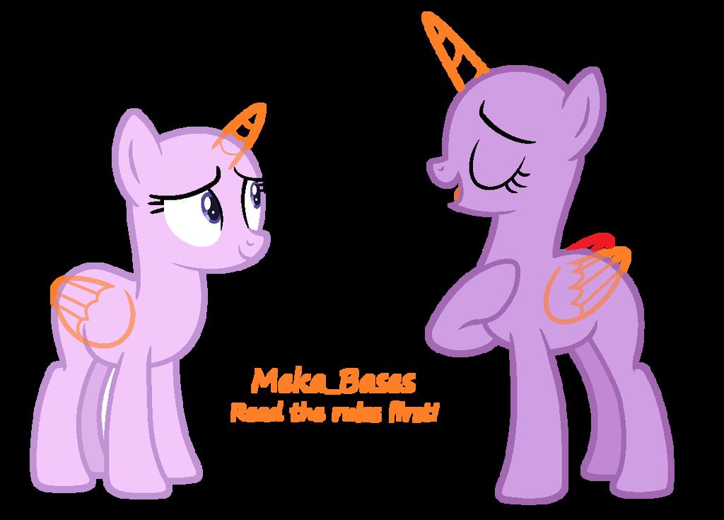 Base 008 Alicorn Wisdom By Mekabases On Deviantart Mlp Base Mlp Mlp Pony