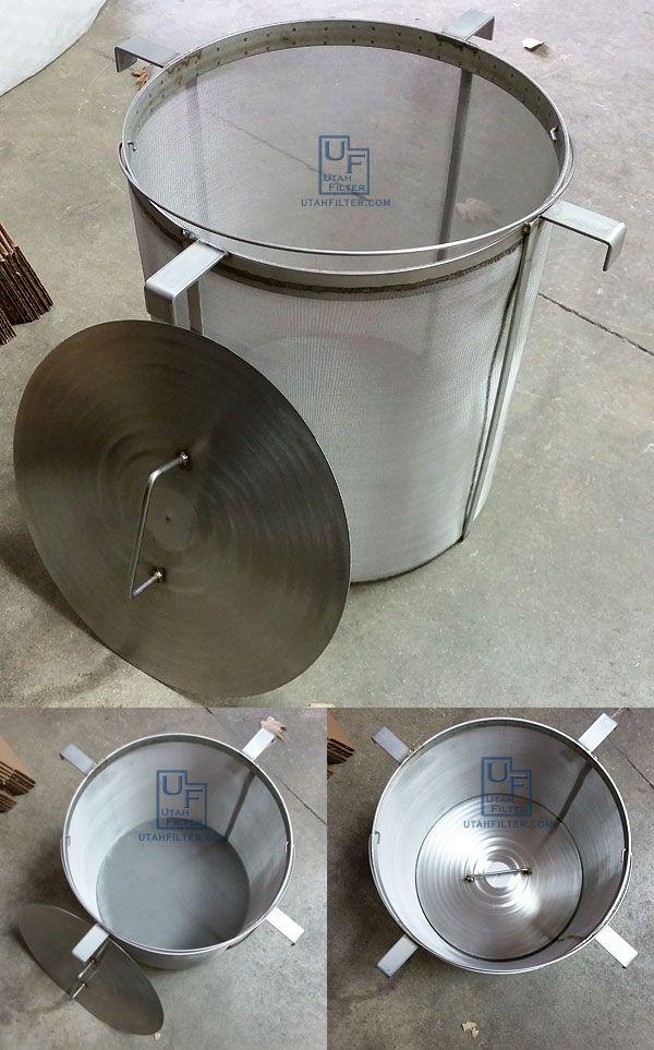 Brew in a basket for a Blichmann 20 gallon G2 Boilermaker. 14 ... Homebrew Boiler Design Html on