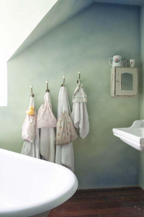 Interior On Tumblr Bathroom Inspiration Green Bathroom Pastel House