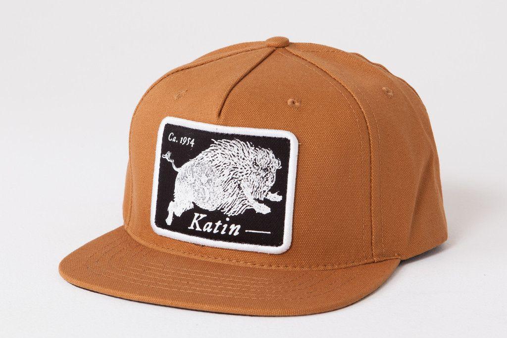 TVWD Hat   Katin Usa