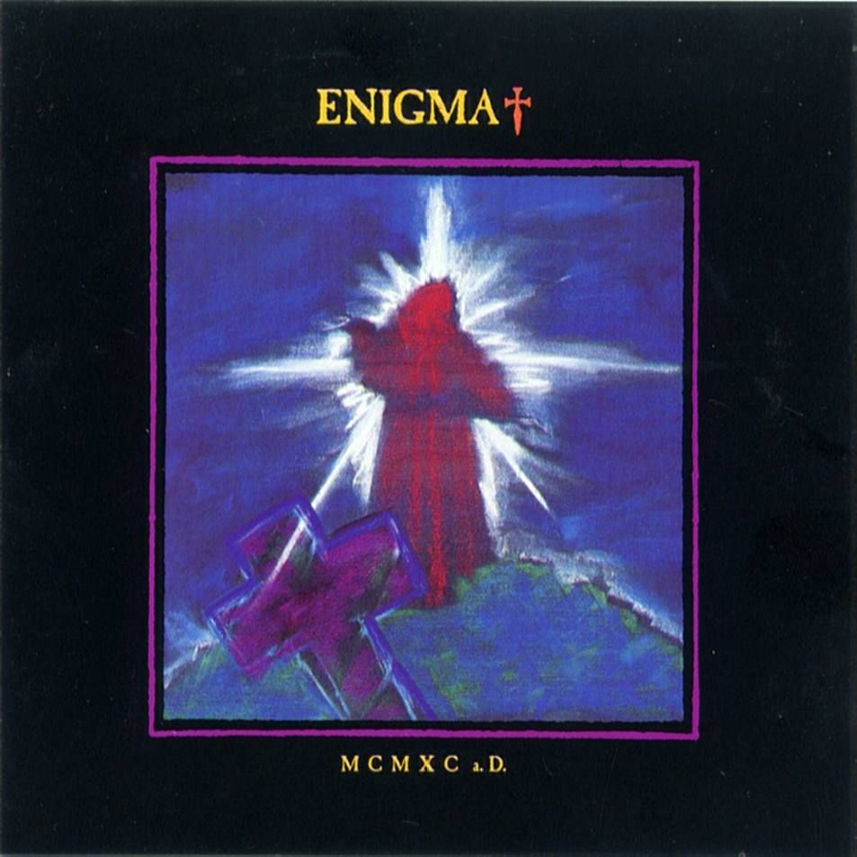 Photo enigma platinum collection full image - Enigma Band Reviews From Albums Mcmxc A D Enigma