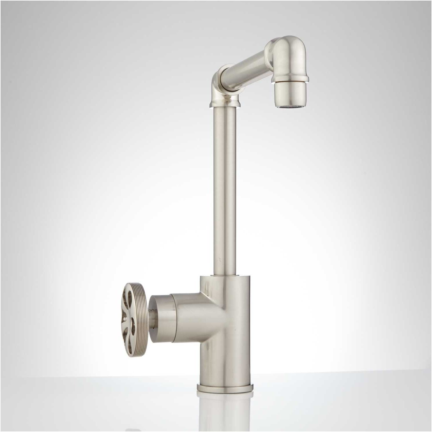 Bathroom Solid Brass Faucet Signature Hardware From Solid Brass Bathroom  Fixtures