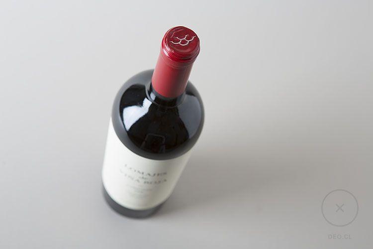 DEO | Diseño de imagen y packaging para Lomajes de Viña Roja