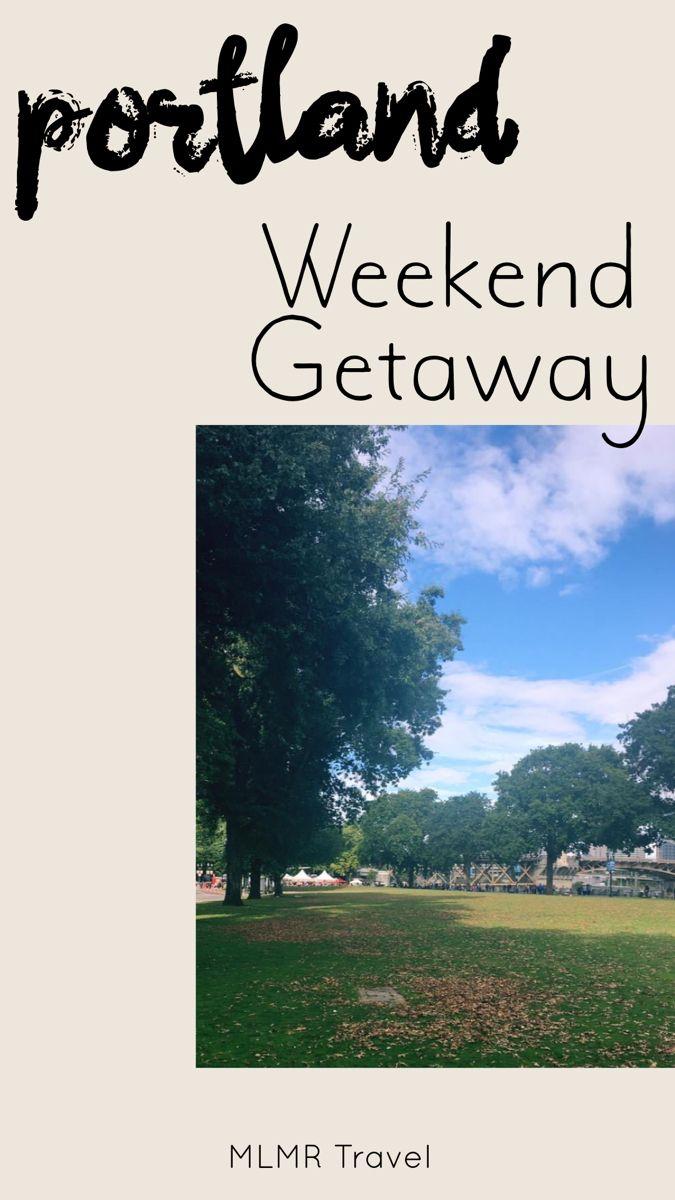 Portland weekend getaway. #portland #weekendgetaway