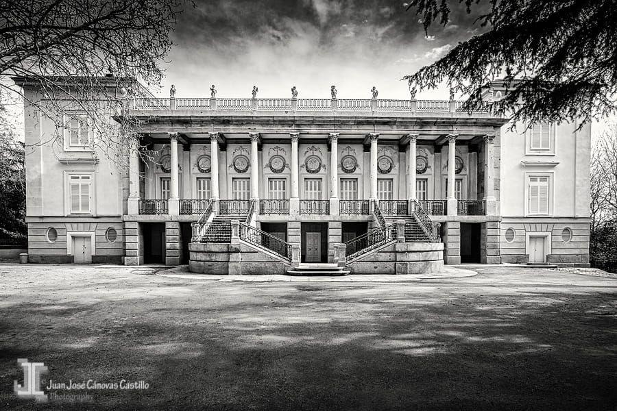 Palacio De Los Duques De Osuna By Juan José Cánovas Castillo On 500px Palacios Fotos Antiguas Madrid Madrid Ciudad