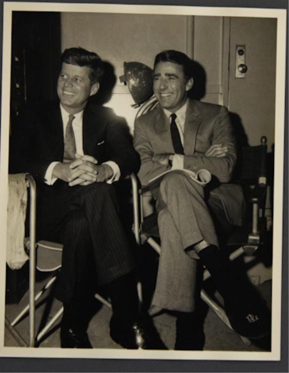 peter lawford height