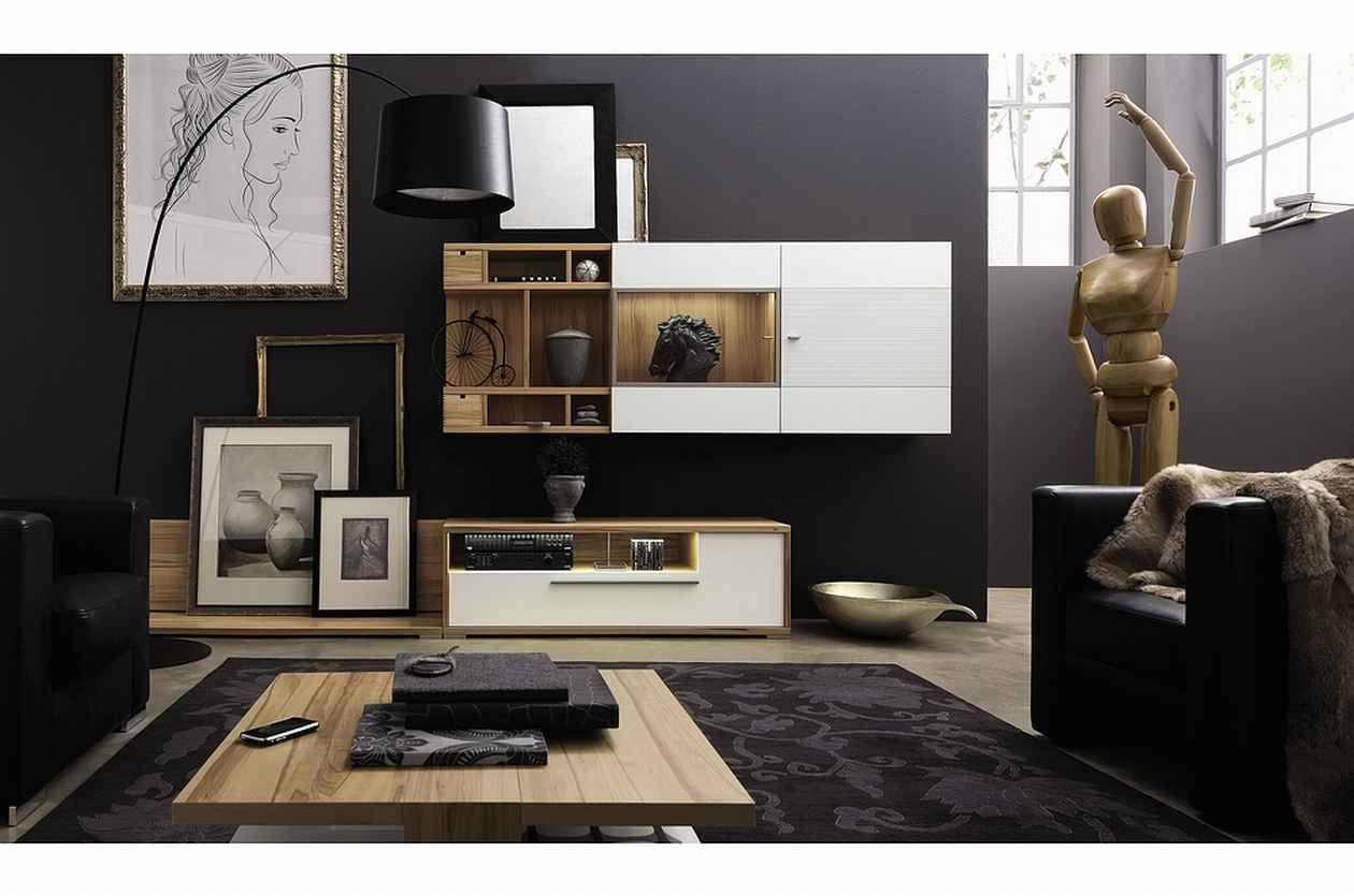 Innenarchitektur für wohnzimmer für kleines haus estal floor lamp