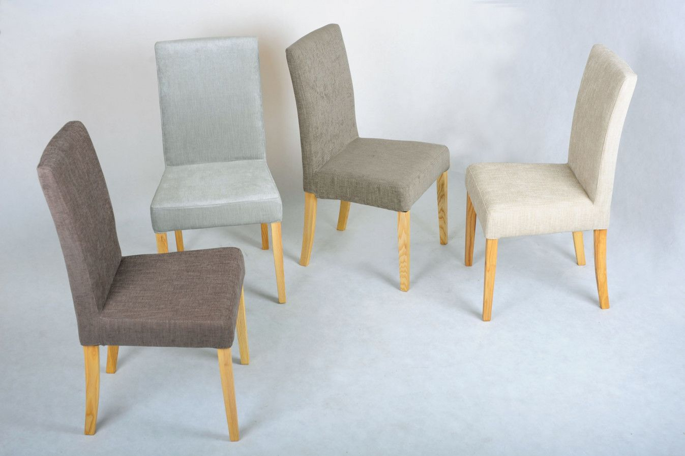 green dining chair covers uk single bed fabric room ideas