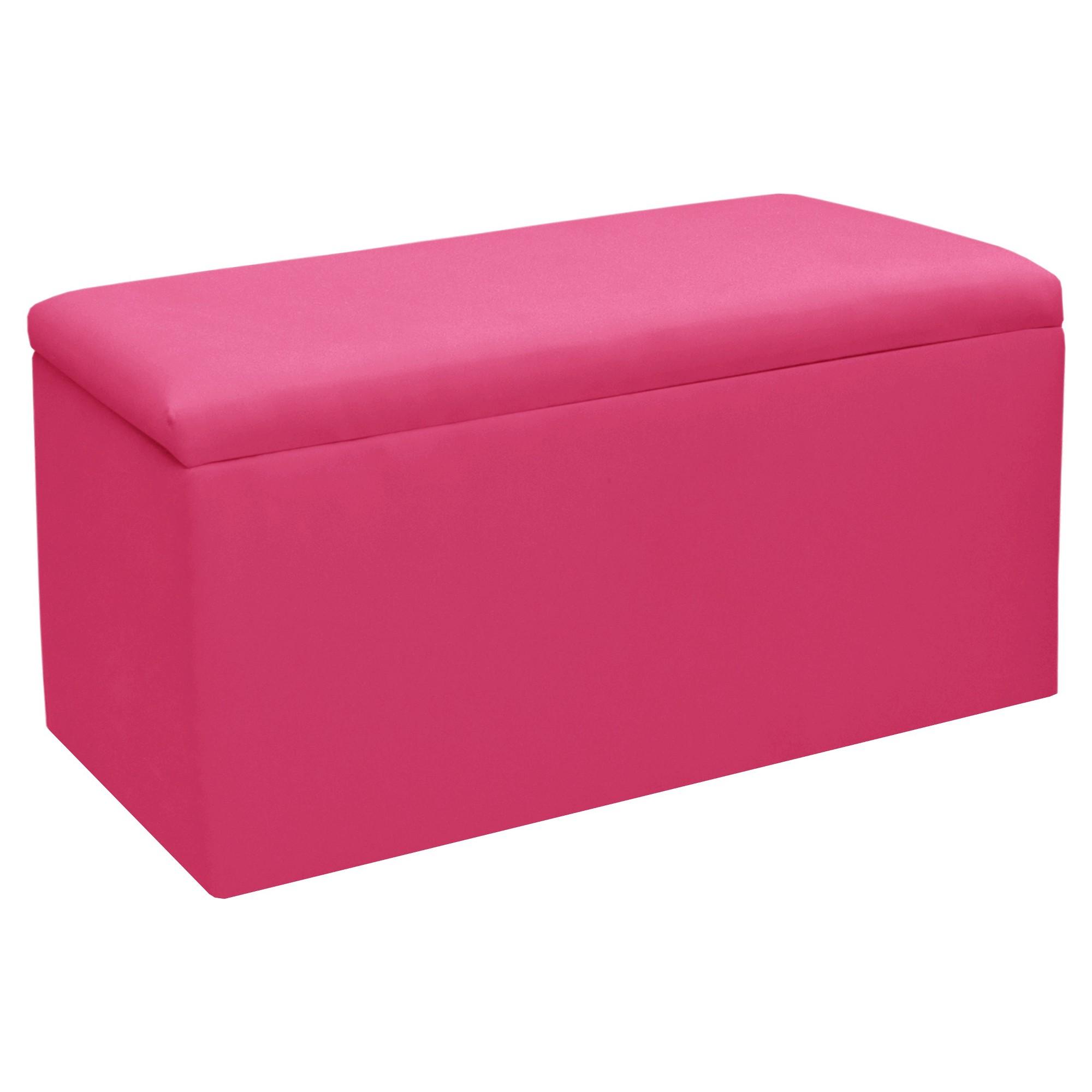 Magnificent Skyline Furniture Storage Bench Duck French Pink Skyline Spiritservingveterans Wood Chair Design Ideas Spiritservingveteransorg