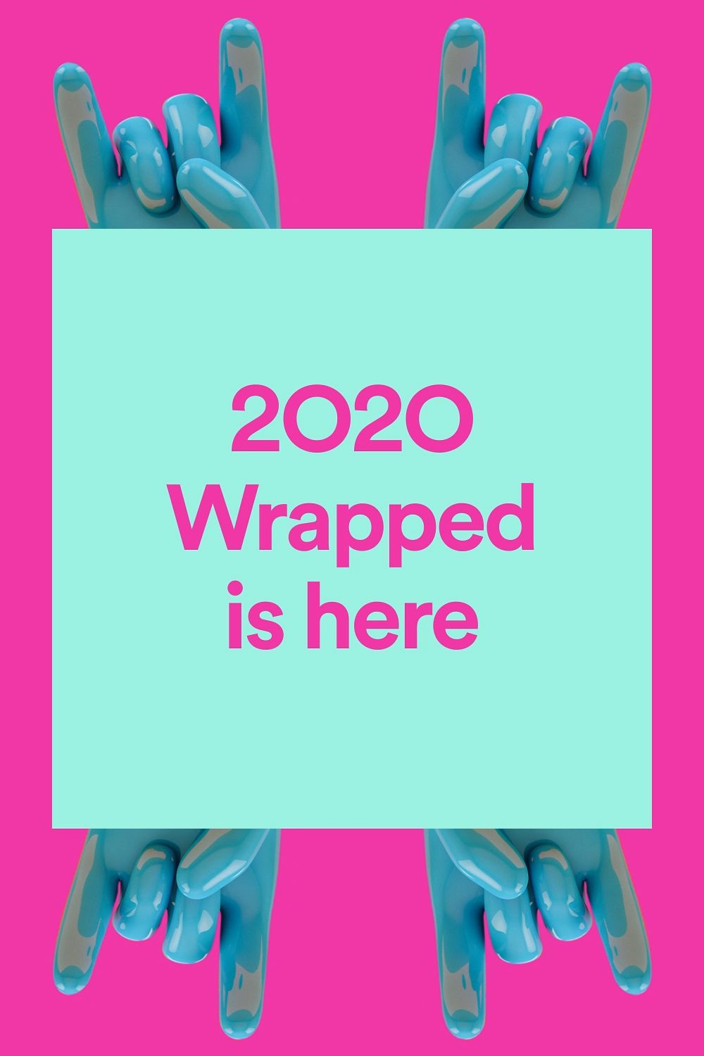 2020 Wrapped With Spotify In 2020 Wrap Cheap Christmas Gifts Megan Good
