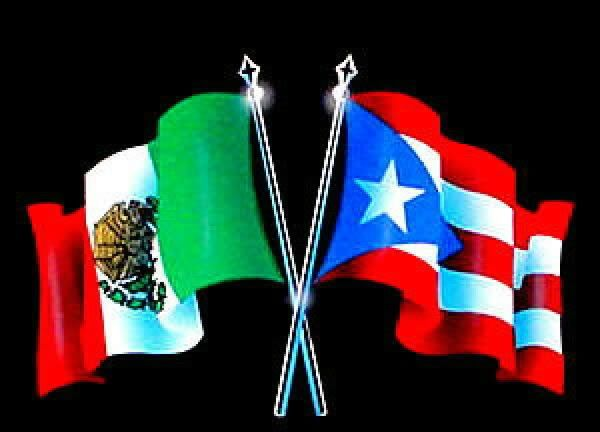 Image result for prayers for mexico and puerto rico