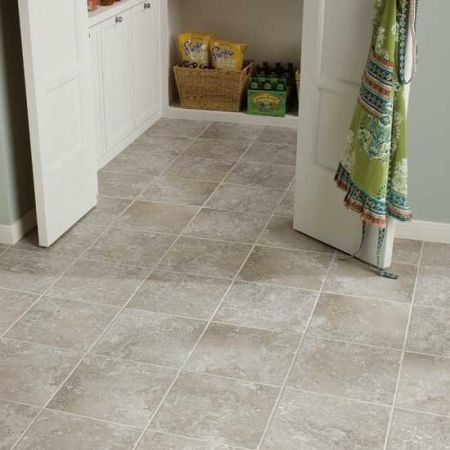 Sandalo 18x18 Floor Tile Castillian Gray For The Home Pinterest