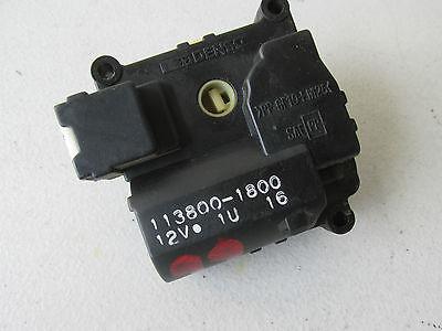 05 06 07 Chevrolet Malibu Sedan Center Heater Blend Door Actuator