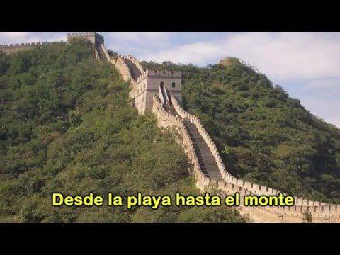 La Muralla - Nicolás Guillén- Cantado por Quilapayún
