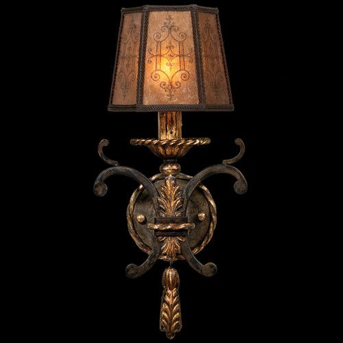 Found it at Wayfair.ca - Epicurean 1 Light Wall Sconce