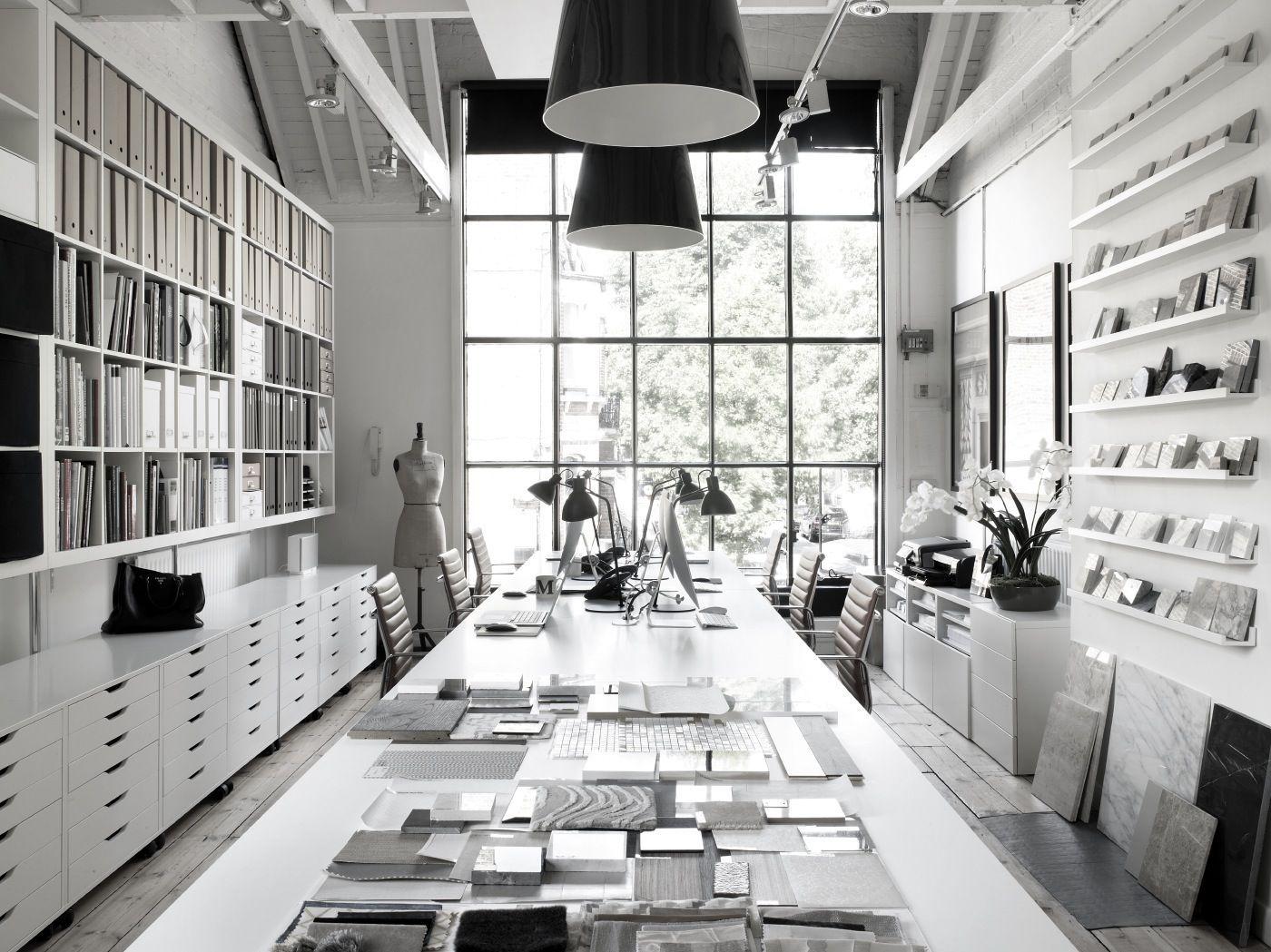 15 Creative Business Office Design Ideas For Men Interior