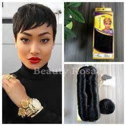 diy hairstyles for black women #Diyhairstyles #27piecehairstyles