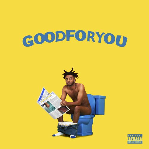 Listen To Good For You By Amine Rap Album Covers Iconic Album Covers Music Album Cover