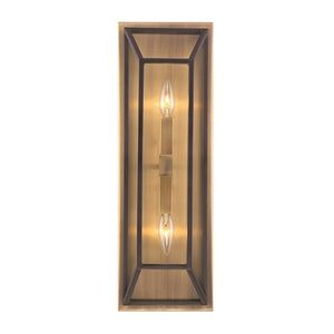 Hinkley H3330BZ Fulton Multi Bulb Wall Sconce - Bronze- this is pretty amazing!