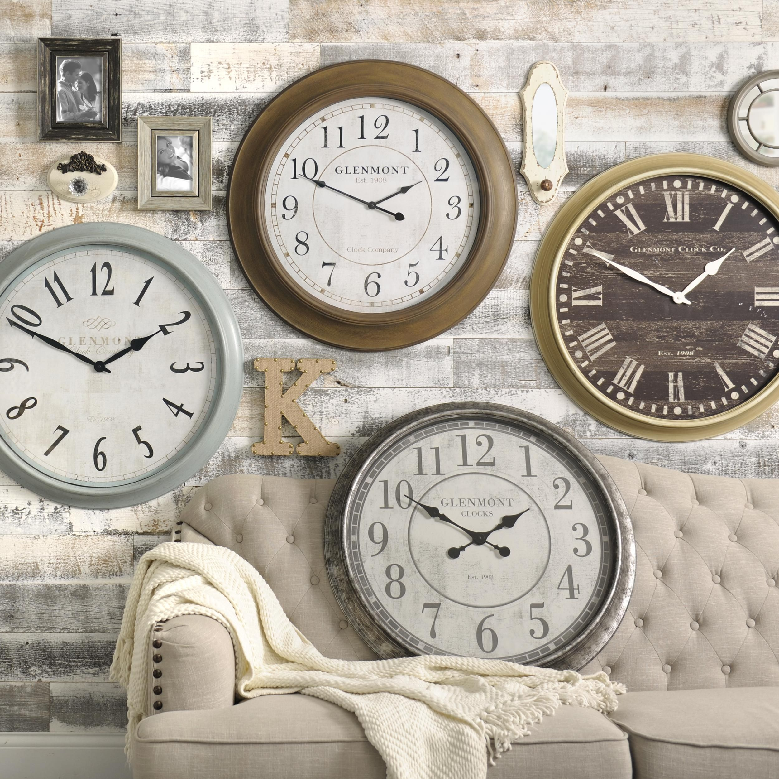 Horloge De Bureau Originale save on 30 inch wall clocks! now through june 7, wall clocks