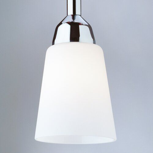 Photo of Federklemmleuchte 1-flammig Norton Ebern Designs Farbe (Flexarm): Chrom, Länge (Flexarm): 40cm, Dimmer: Ohne Dimmer