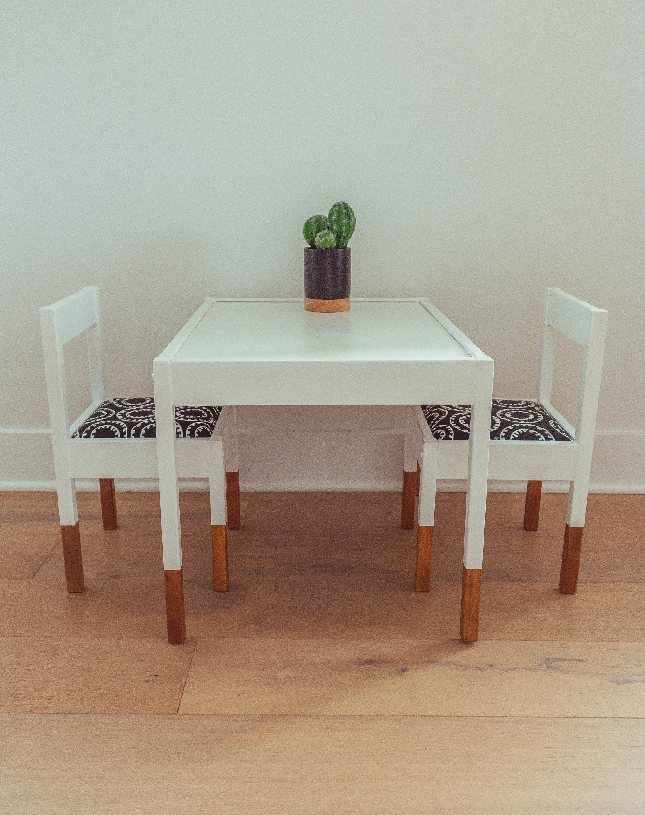 Ikea Latt Kid S Table Hack Ikea Childrens Table Kids Table And Chairs Ikea Toddler Table
