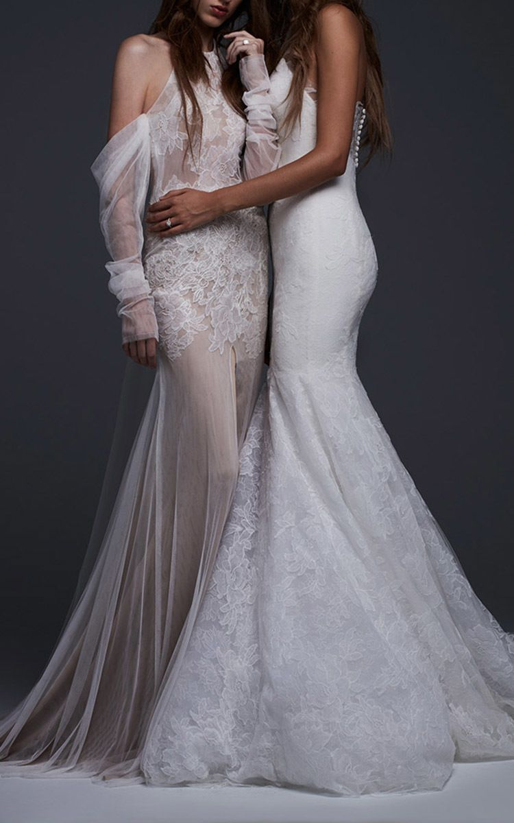 Vera wang the fabiana gown bridal dresses pinterest moda