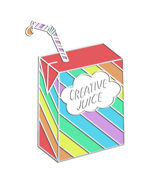 Creative Juice Pining For A Bungalow: Pin And Patches, Enamel Pins