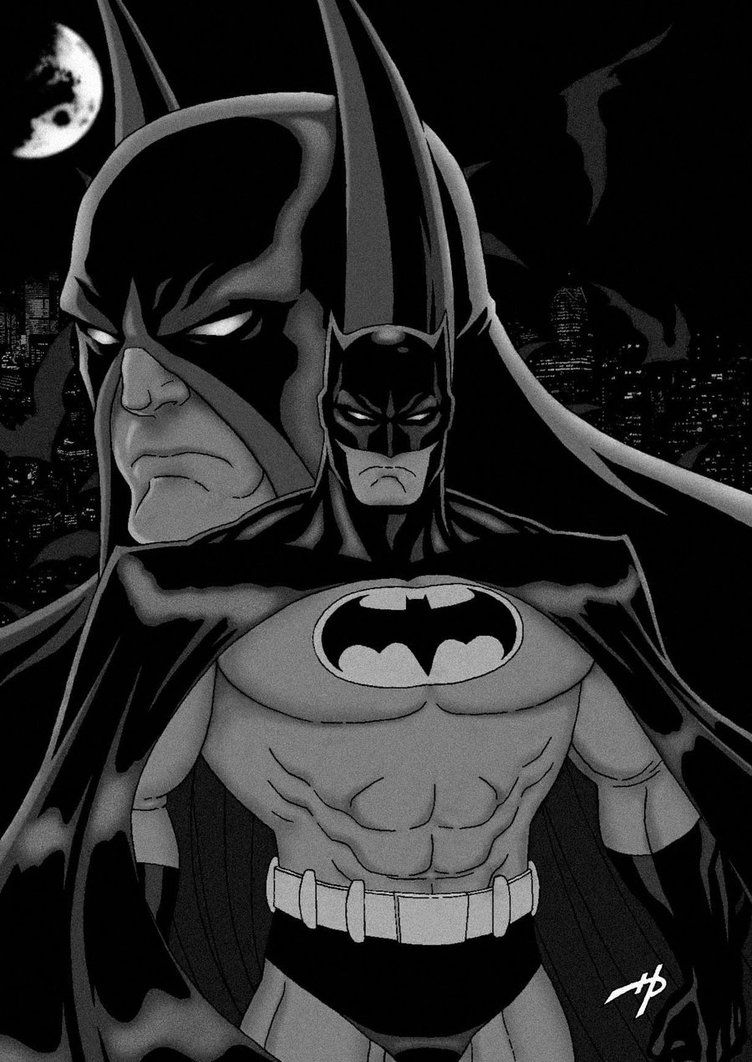 Batman Return of The Wrath by Hal2012 (With images