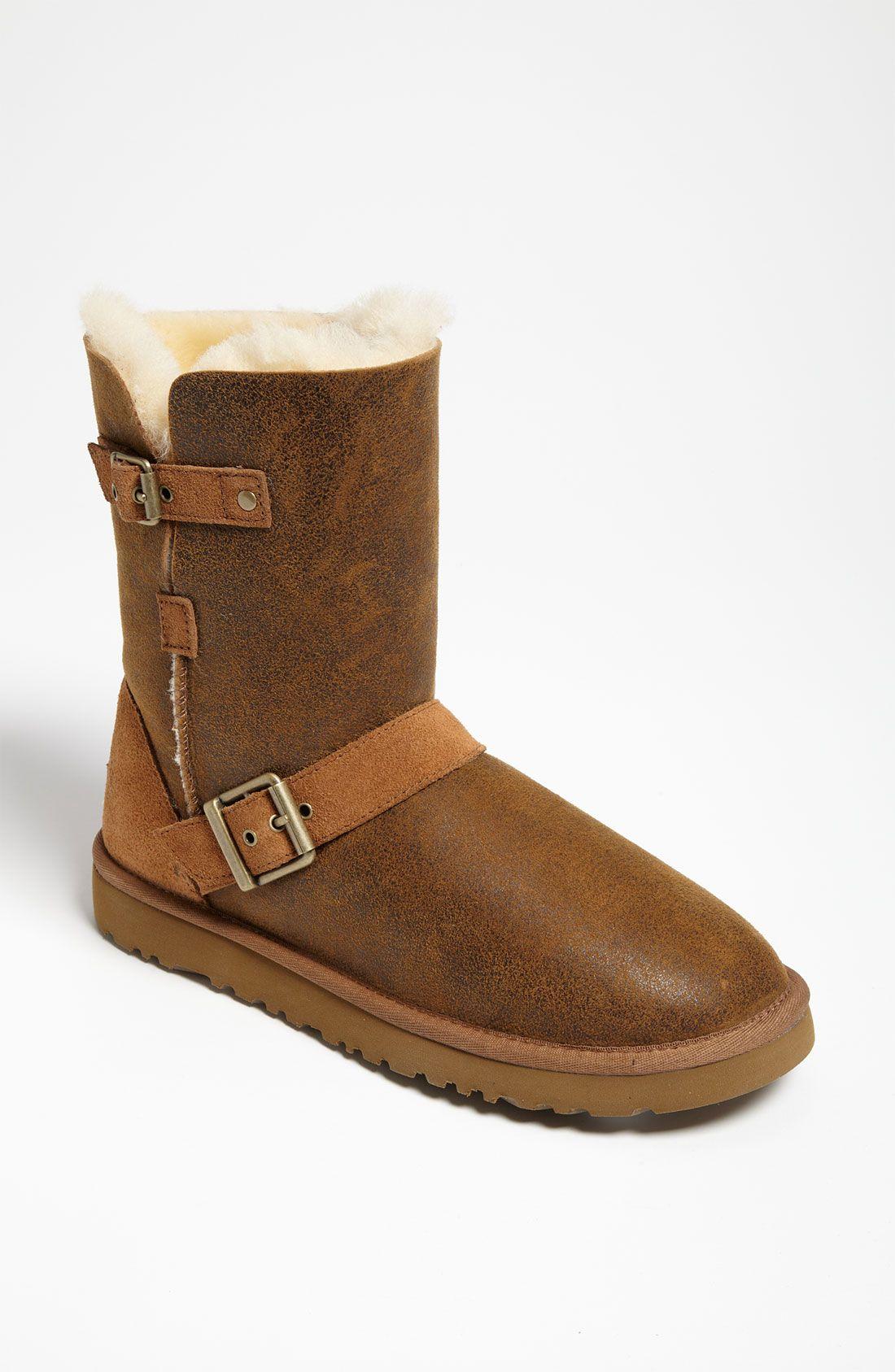 Ugg Australia Classic Dylan Short Boot Women Winter Is Coming