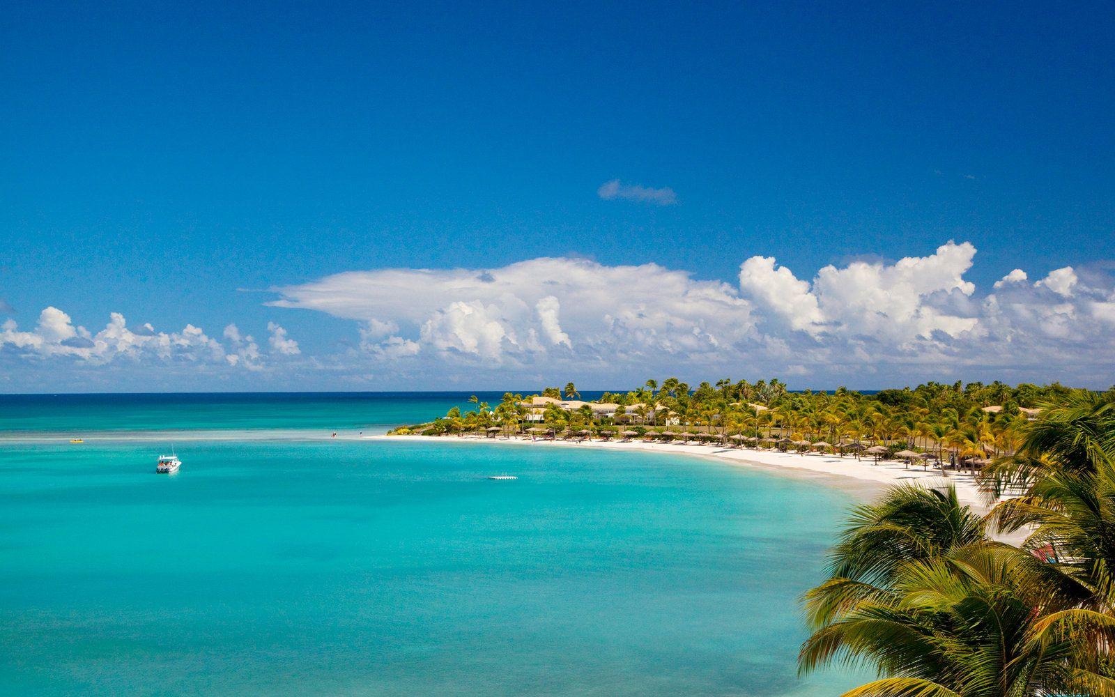 No. 14:Jumby Bay, A Rosewood Resort, St. John's, Antigua