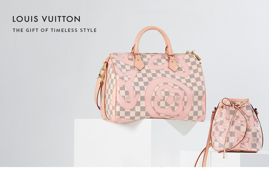 Louis Vuitton With Images