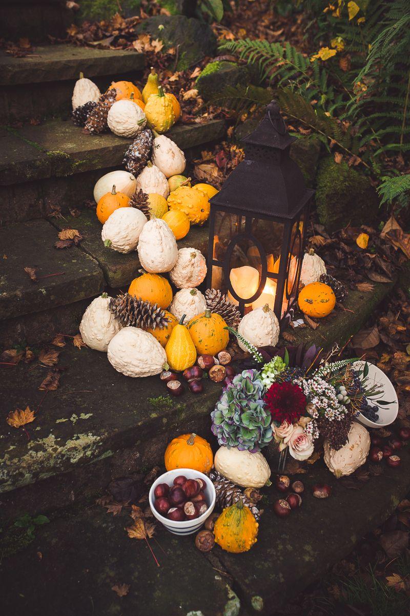 The Fall   Wedding venue decorations, Autumn inspiration ...
