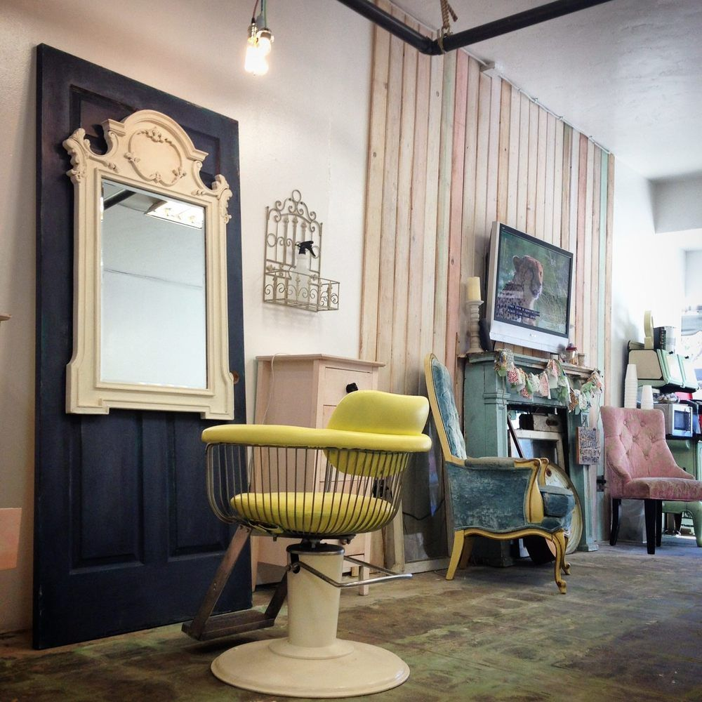 Home Decor Stores San Diego: Pretty Salons And Stuff