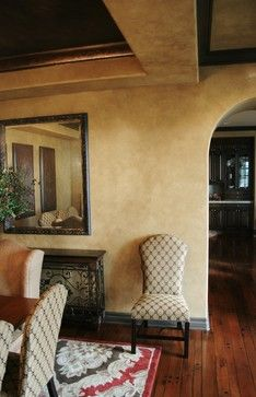 Wall Glazing Faux Finishes Faux Finishes For Walls Faux