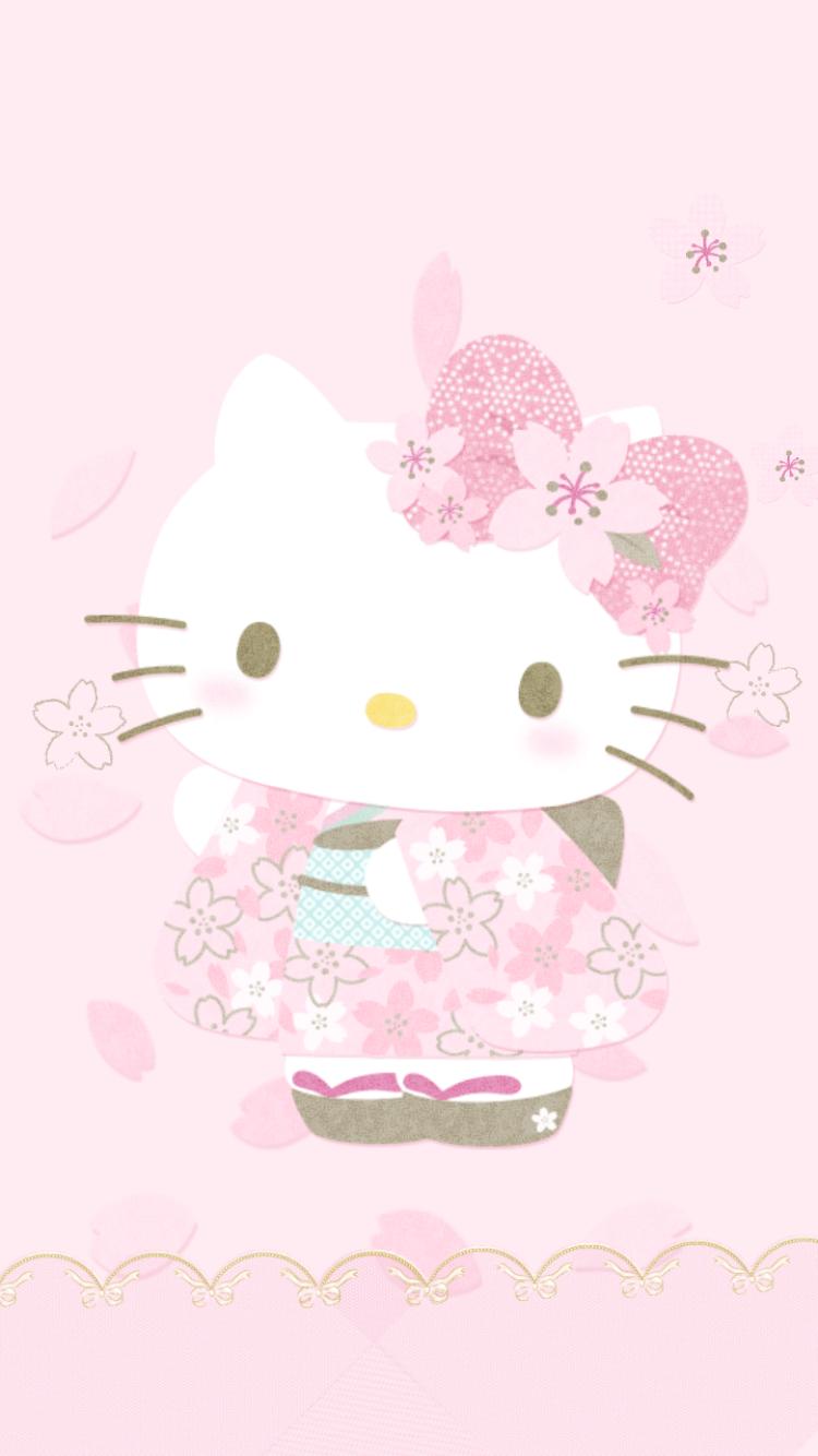 Great Wallpaper Hello Kitty Sakura - 265d05c83407749e7b2d18b920737298  Best Photo Reference_829736.png