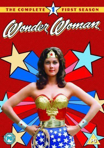 Wonder Woman Putlockers