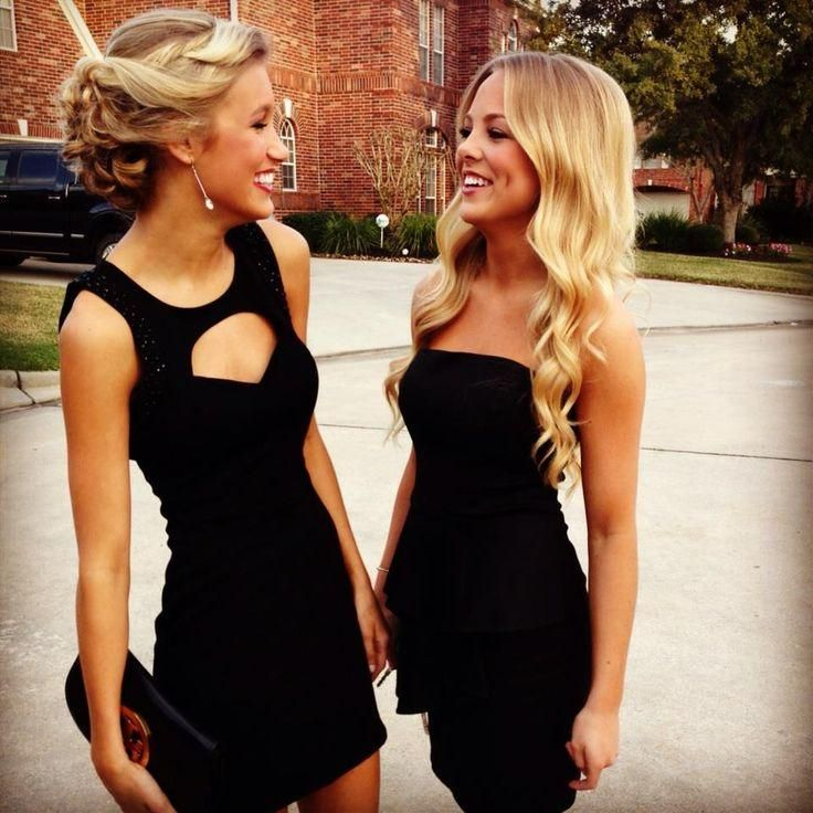 Blondes♥  Repin & Follow my pins for a FOLLOWBACK!
