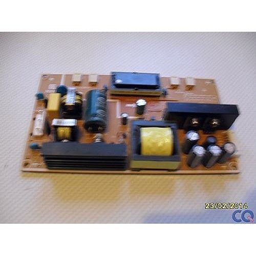 HP1701-01 V.1.1 HONJA POWER BOARD,TYPE:HAI04AV-6A5C-S12