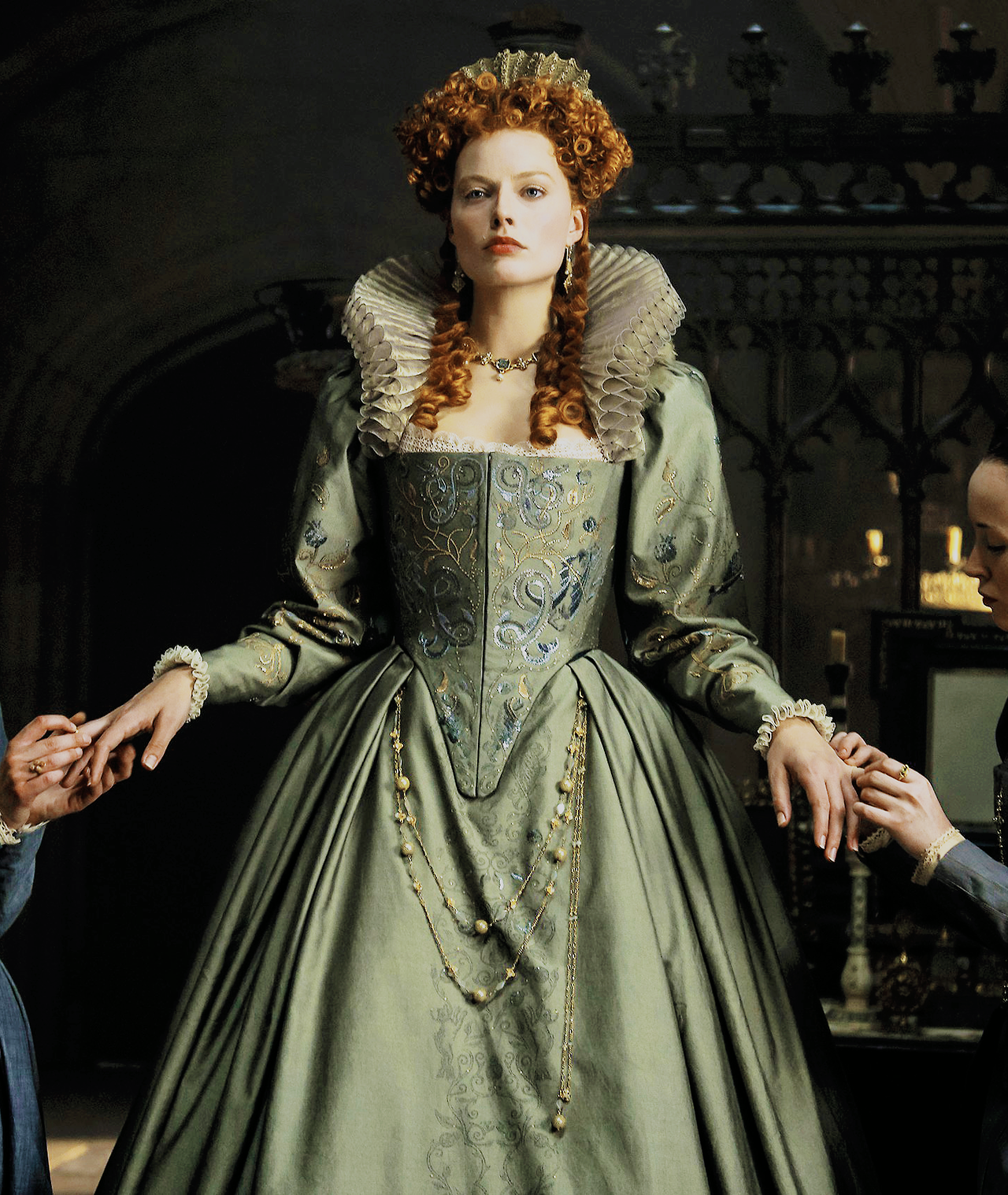 Tumblr Tudor fashion, Tudor costumes, Mary queen of scots