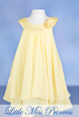 elegant childrens dress | These Are A Few Of My Favorite Things ...